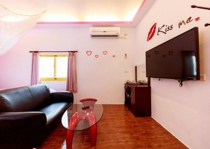 Kstar 888 Bed and Breakfast