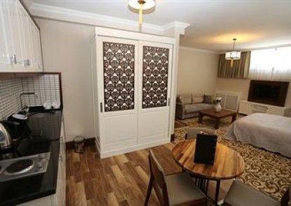 K Suites Otel