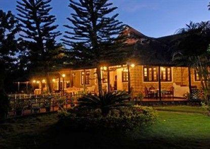 KTDC Lake Palace Thekkady
