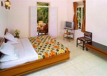 KTDC Periyar House Thekkady