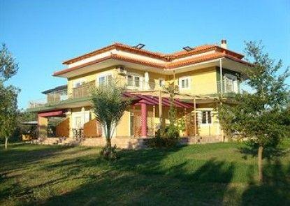 Ktima Anastasia Apartments