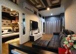Pesan Kamar Suite, 1 Kamar Tidur di KTK Royal Residence