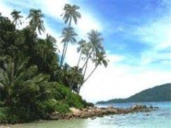 Pantai Kuala Parek