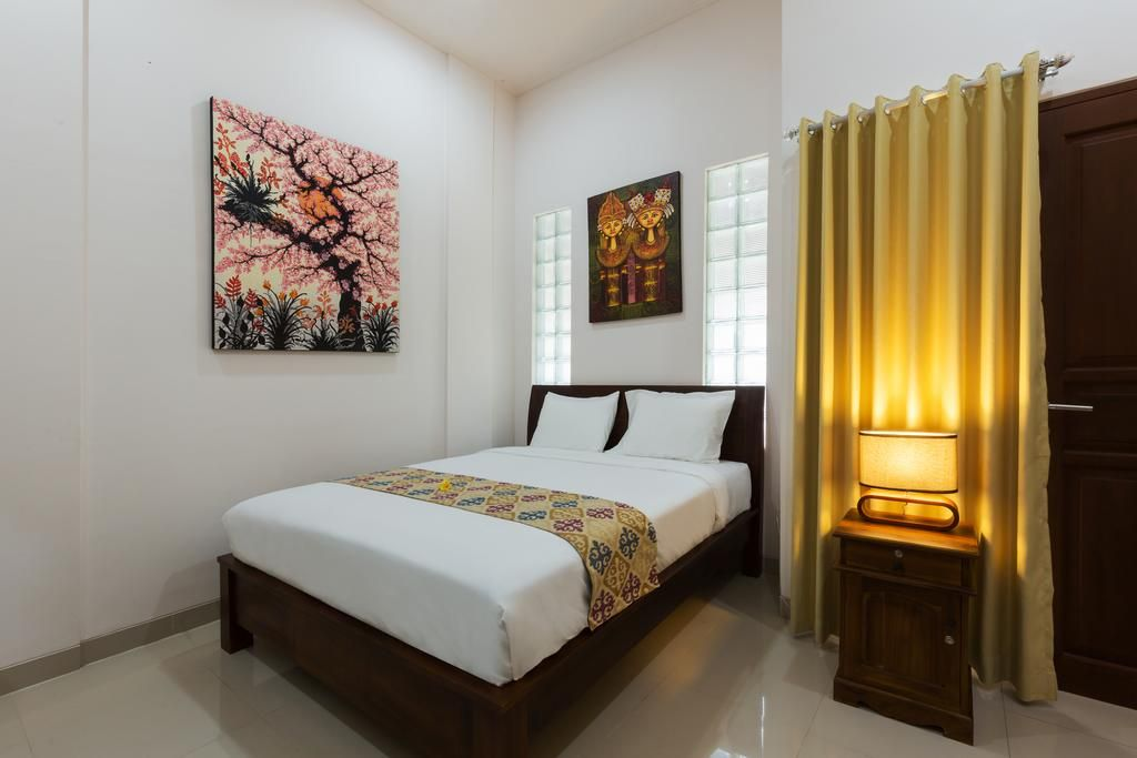Kubal Bed and Living, Badung