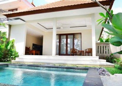 Kubu Bali Baik Villa & Resort Teras
