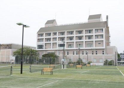 Kuji Sanpia Hitachi