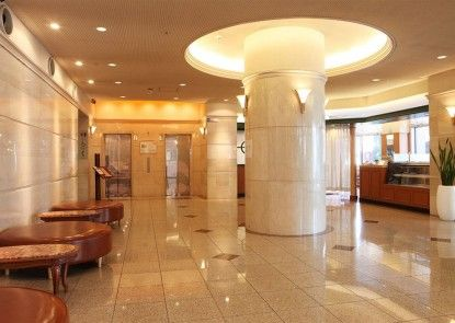 Kumamoto Washington Hotel Plaza