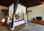 Pesan Kamar Vila, 1 Kamar Tidur, Kolam Renang Pribadi di Kunti Villas