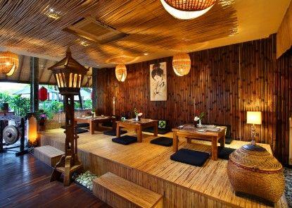 Kupu Kupu Jimbaran - Beach Club and Spa by LOCCITANE Rumah Makan