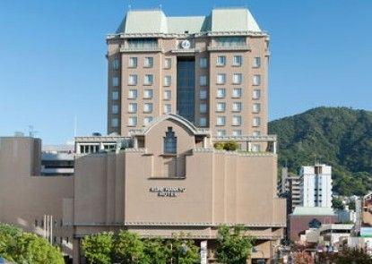 Kure Hankyu Hotel