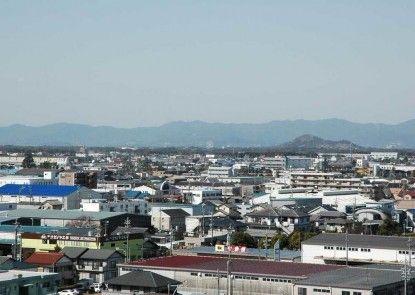 Kuretake Inn Hamamatsu Nishi Inter