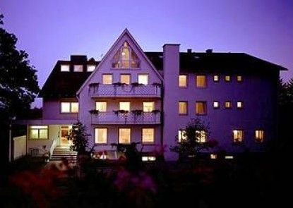 Kur-Hotel Alexa