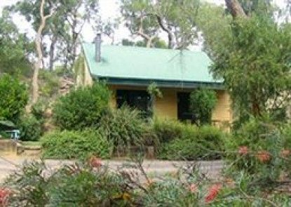 Kurrajong Trails and Cottages