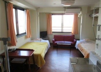 KURUMI Weekly Mansion