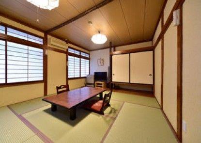 Kusatsu Onsen Kiyoshigekan