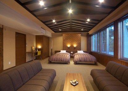 Kusatsu Sky Land Hotel