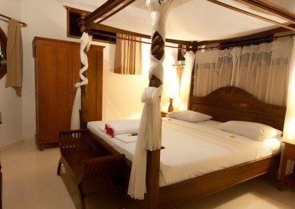 Kusnadi Hotel Kamar Tamu