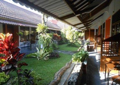 Kusuma Hotel Condongcatur Yogyakarta Interior