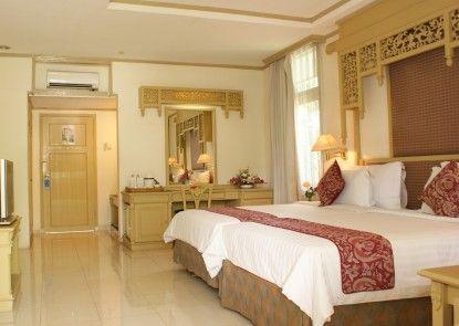 Kusuma Sahid Prince Hotel Solo Kamar Tamu