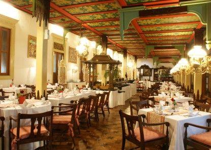 Kusuma Sahid Prince Hotel Solo Rumah Makan