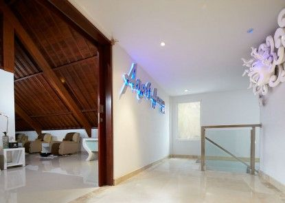 Kuta Angel Hotel - Luxurious Living Spa