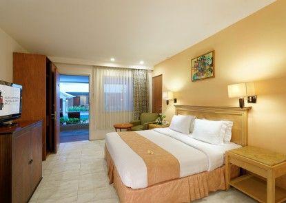 Kuta Station Hotel & Spa Kamar Tamu