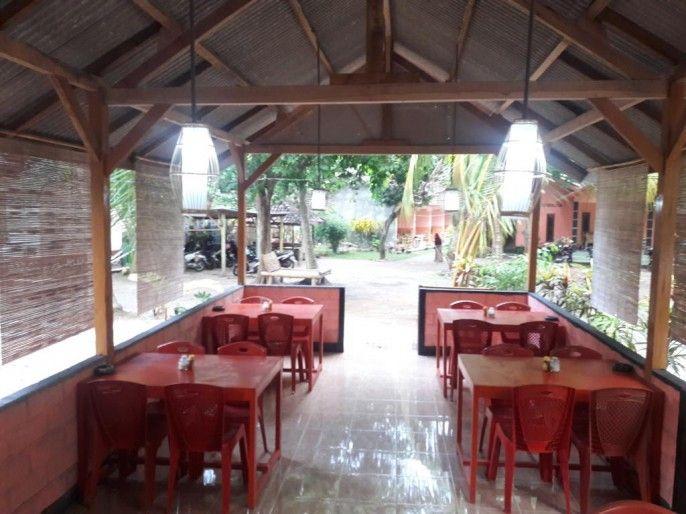 Kuta Garden Homestay, Lombok Tengah