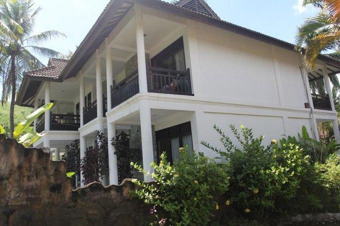 Kuta Indah Hotel, Lombok Tengah