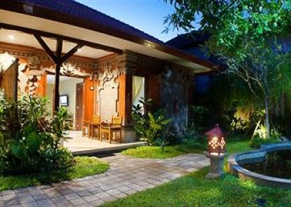 Kuta Puri Bungalows and Spa Teras