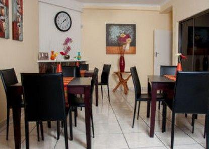 Kwa - Bungane Guest House