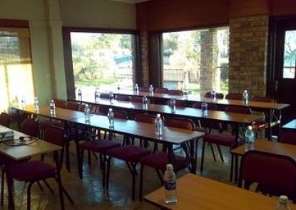 Kwa-Eden Hotels and Conferencing