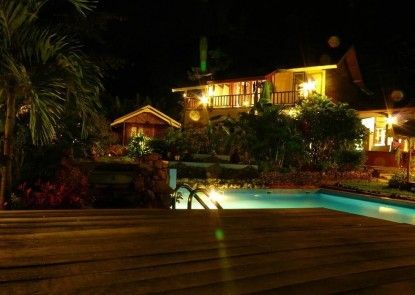 Kwaimaipar Orchid Resort Spa & Wellness