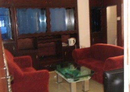 Kwesi Affum Apartments