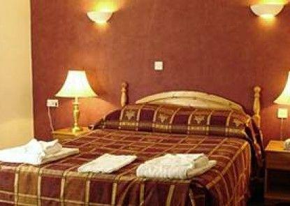 Kyle Hotel Teras
