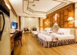 Pesan Kamar Mini Suite di Kyo-un Hotel