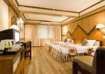 Pesan Kamar Vip Room di Kyo-un Hotel