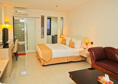 Kyo Serviced Apartment Jakarta Teras