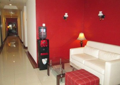 Kyo Serviced Apartment Jakarta Interior