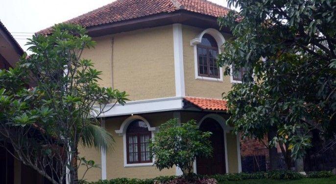 Bumi  Cikeas Convention & Resort  -  Sentul Bogor, Bogor