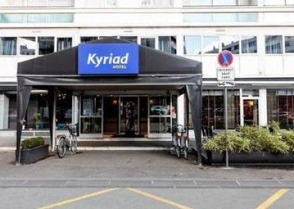 Kyriad Clermont-Ferrand Centre