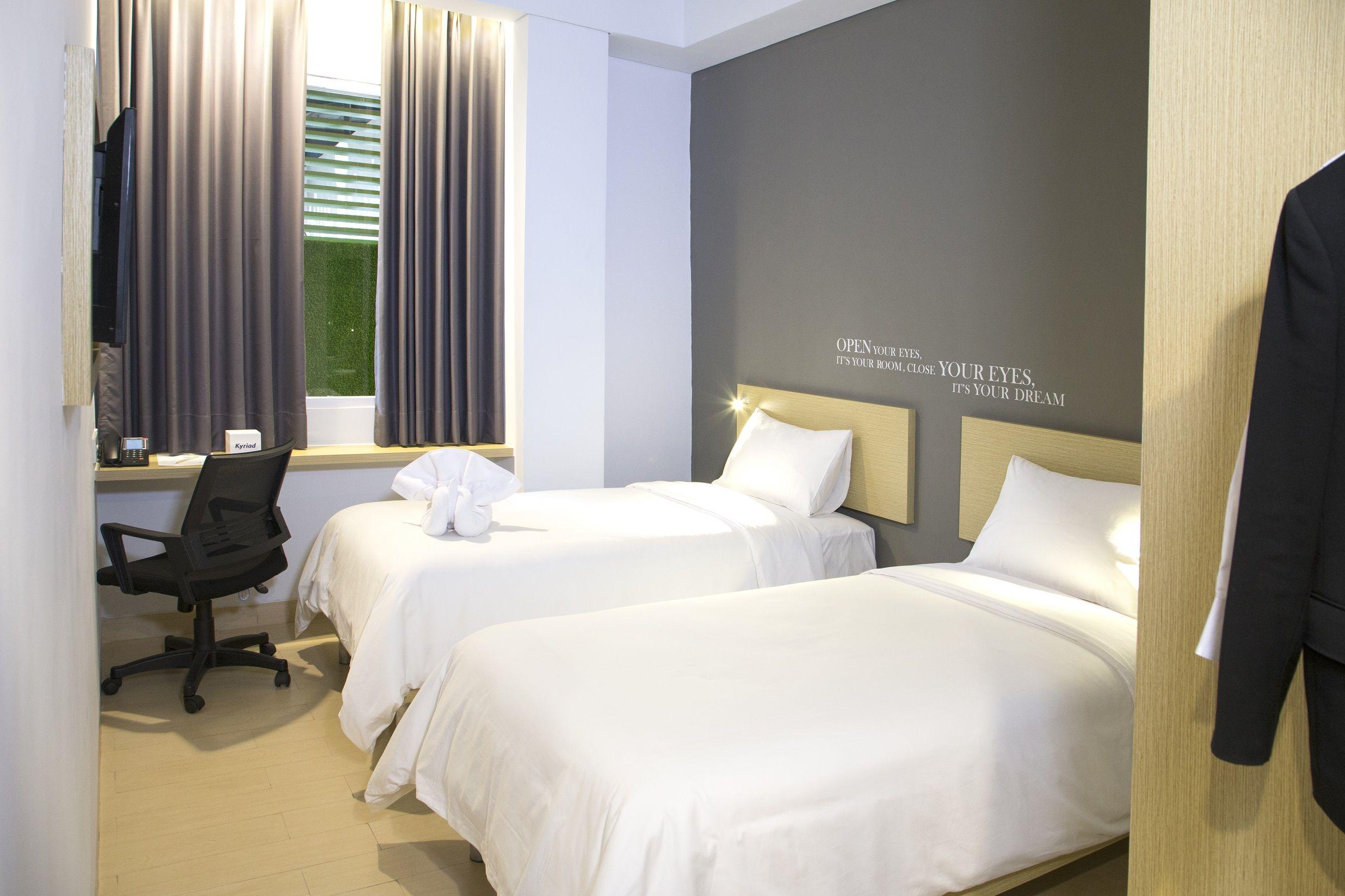 Kyriad Hotel Fatmawati Jakarta, Jakarta Selatan