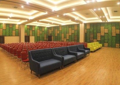 Kyriad Hotel Metro Cipulir Jakarta Ruangan Meeting