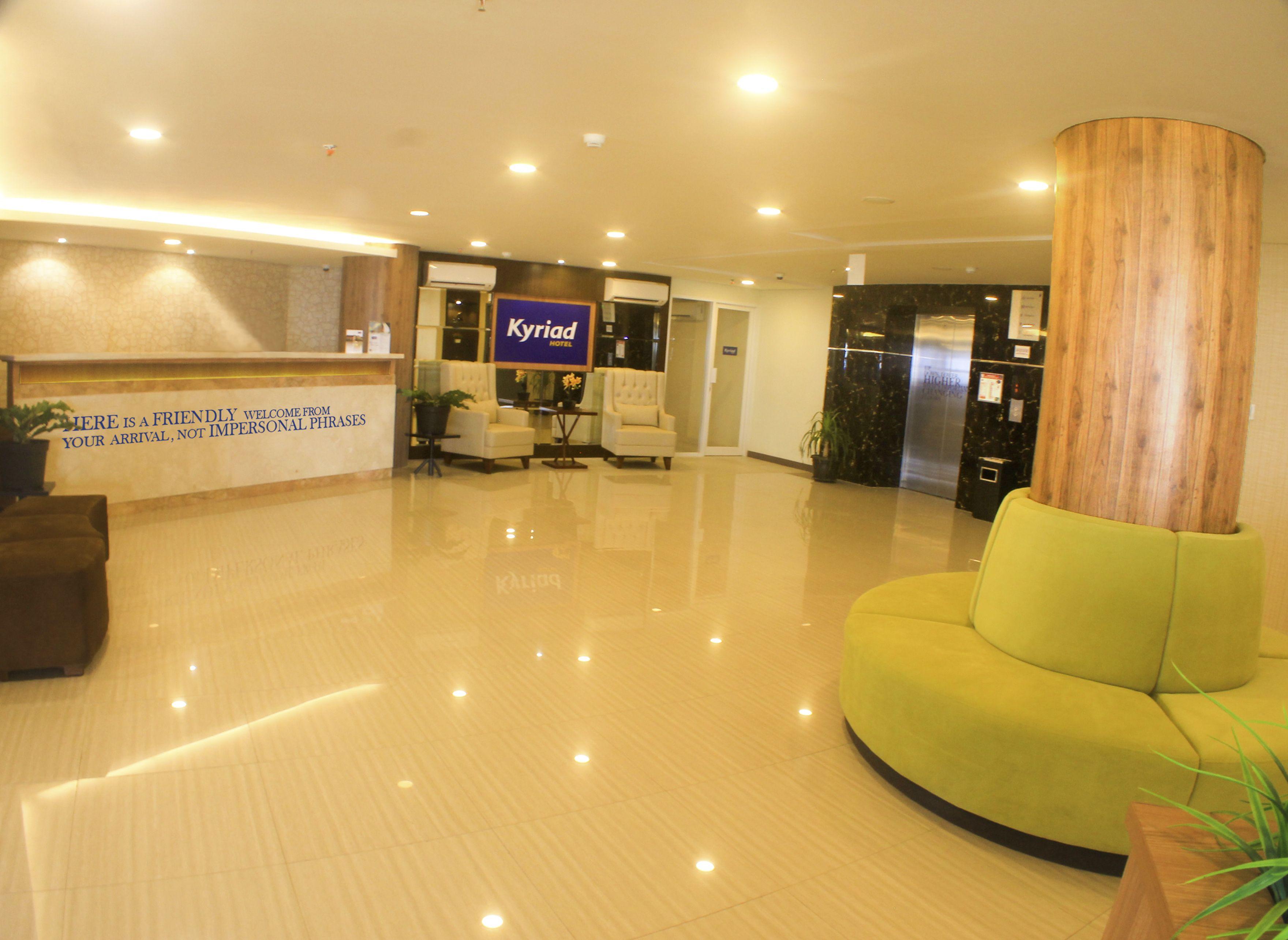 Kyriad Hotel Metro Cipulir Jakarta, Jakarta Selatan