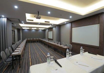 Kyriad Hotel Muraya Aceh Ruangan Meeting