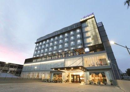 Kyriad Hotel Muraya Aceh Eksterior