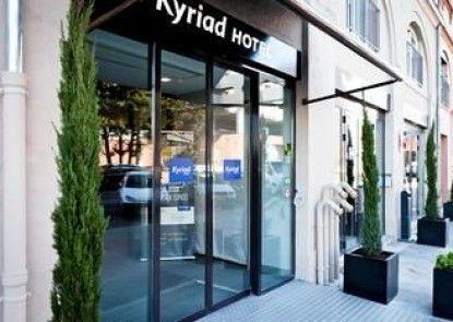 Kyriad Lyon Centre - Perrache