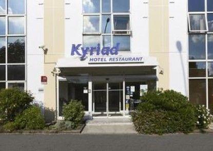 Kyriad Paris Sud - Porte D\'Ivry