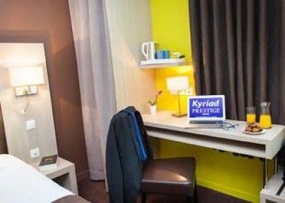 Kyriad Prestige Dijon Nord Valmy