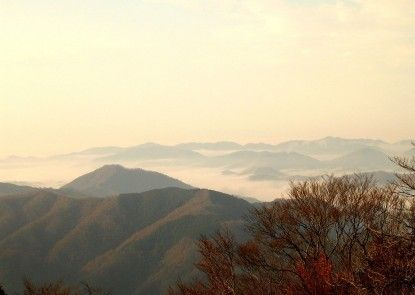 Kyukamura Azumayama-Lodge
