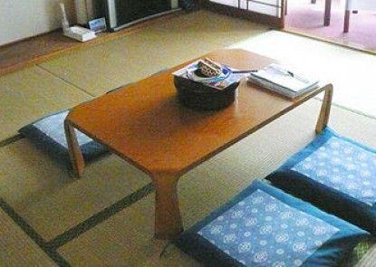 Kyukamura Ohkunoshima